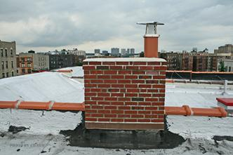 CHIMNEY REPAIR NY