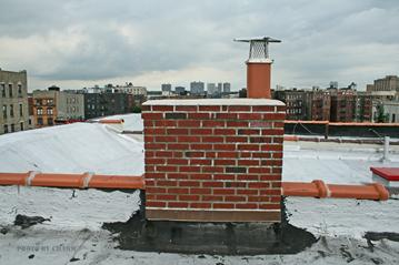 NYC CHIMNEY EXPERTS